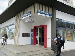 BW Bank Filiale_Haldenrainstr. 75_70435