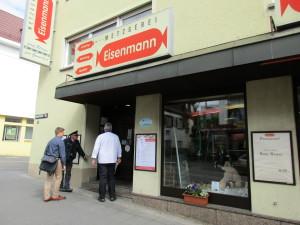 Metzgerei Eisenmann_Unterländerstr.32_70435