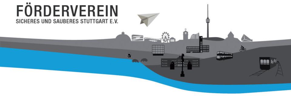 Förderverein Sicheres und Sauberes Stuttgart e.V.